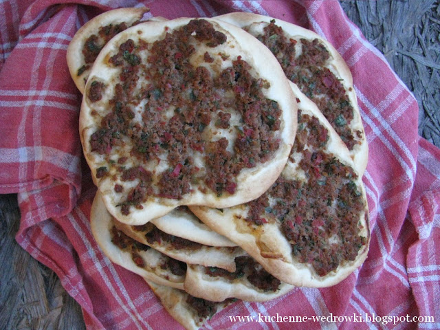 Turecka pizza