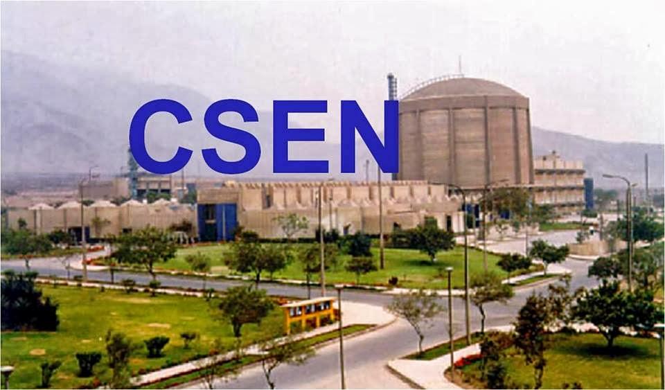 Centro Superior de Estudios Nucleares del Instituto Peruano de Energía Nuclear