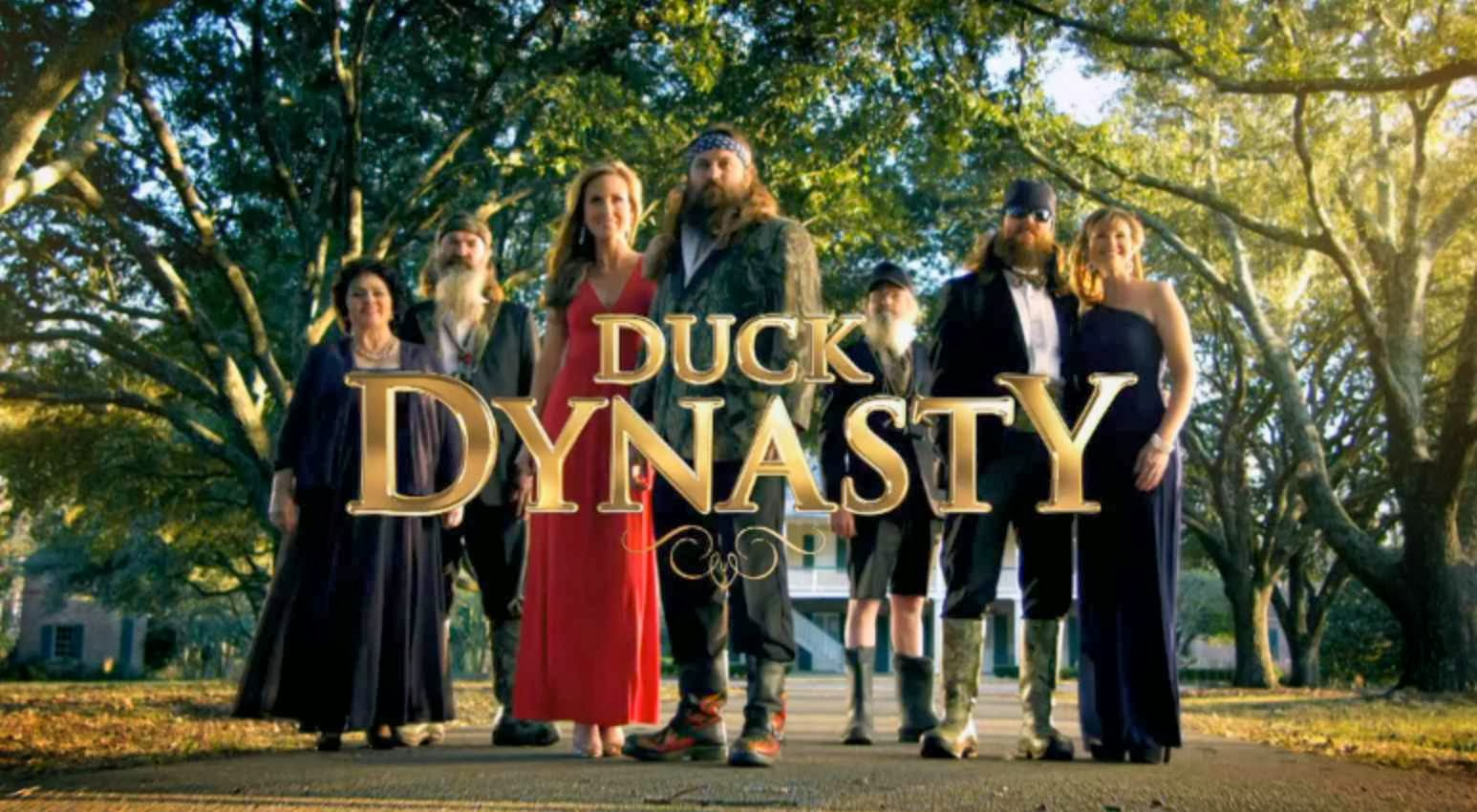 Duck Dynasty Interview By A Christian Magazine  Apps Directories
