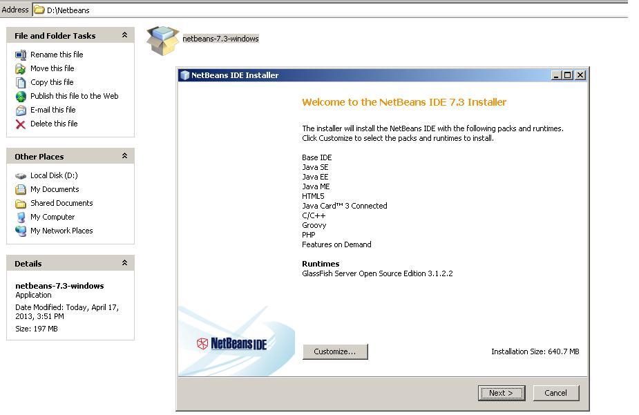 Best Python Ide Windows 7