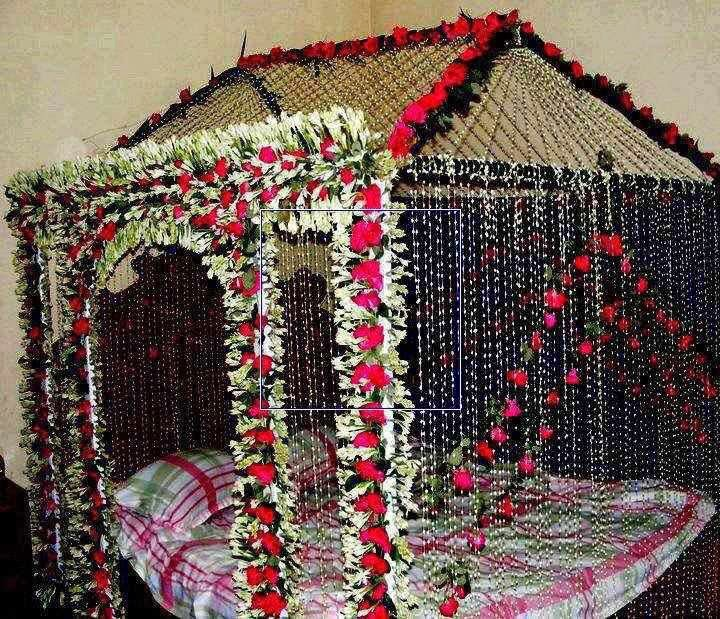 Welcome to magic Bangla. Pakistani Wedding Room Decoration. Home Design Ideas