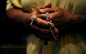 Portate con voi il Santo Rosario Ogni giorno