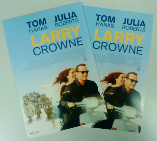 Free Larry Crowne Premier Night tickets by One Tagaytay