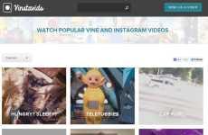 Los mejores videos de Vine e Instagram: Vinstavids