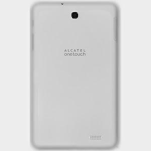 Alcatel OneTouch POP 8 rear