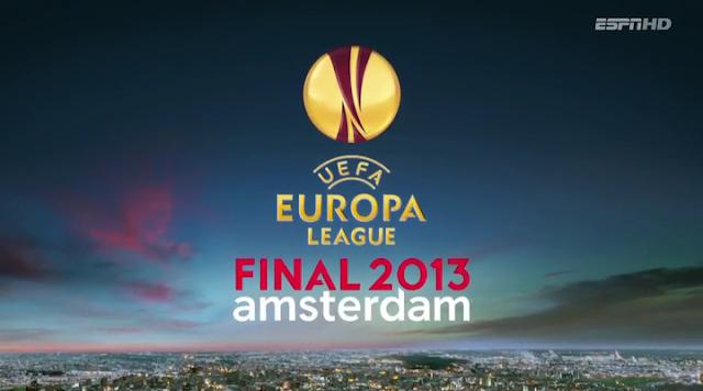 UEL Highlights - Semi Final 1st Leg