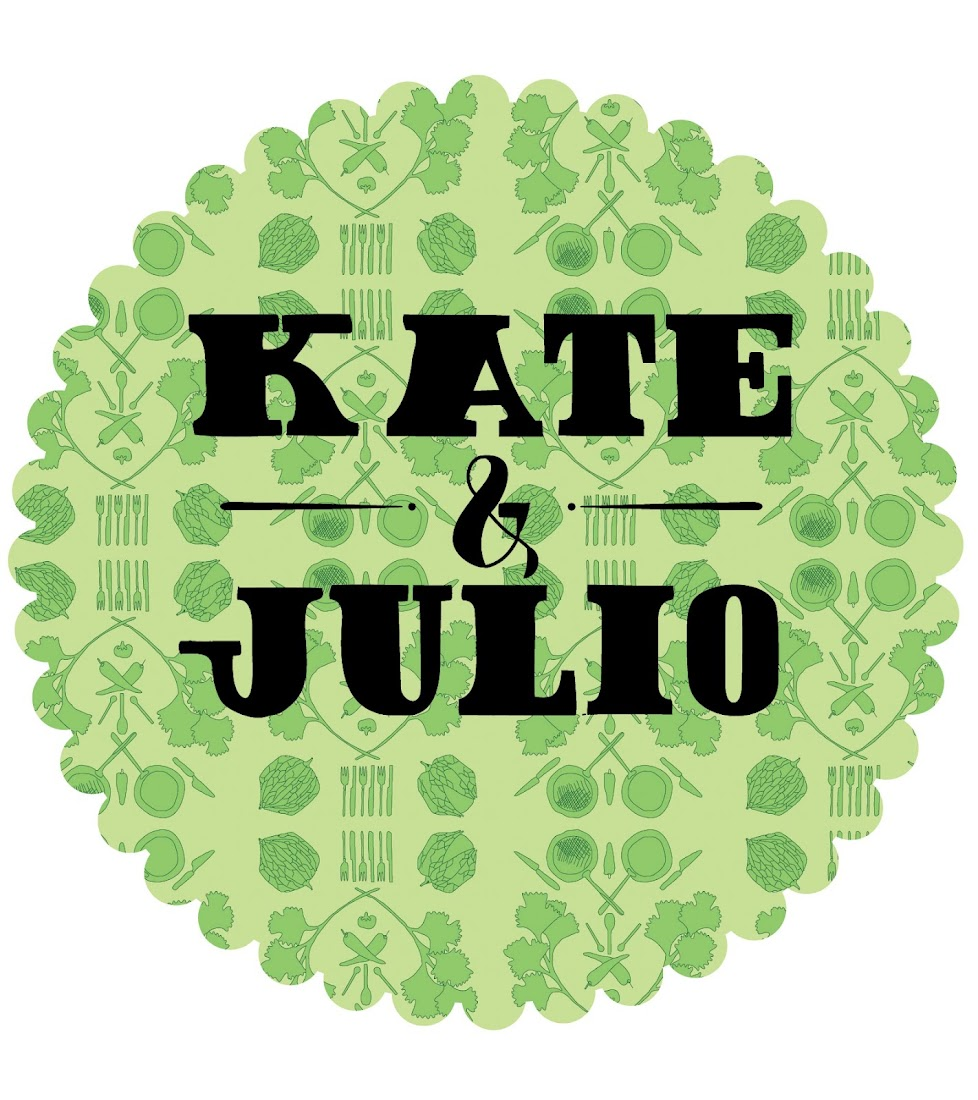 Kate and Julio's kitchen