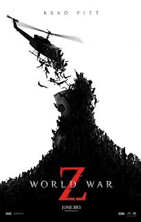 World War Z New Poster