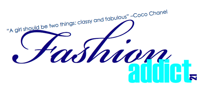 FashionAddict21