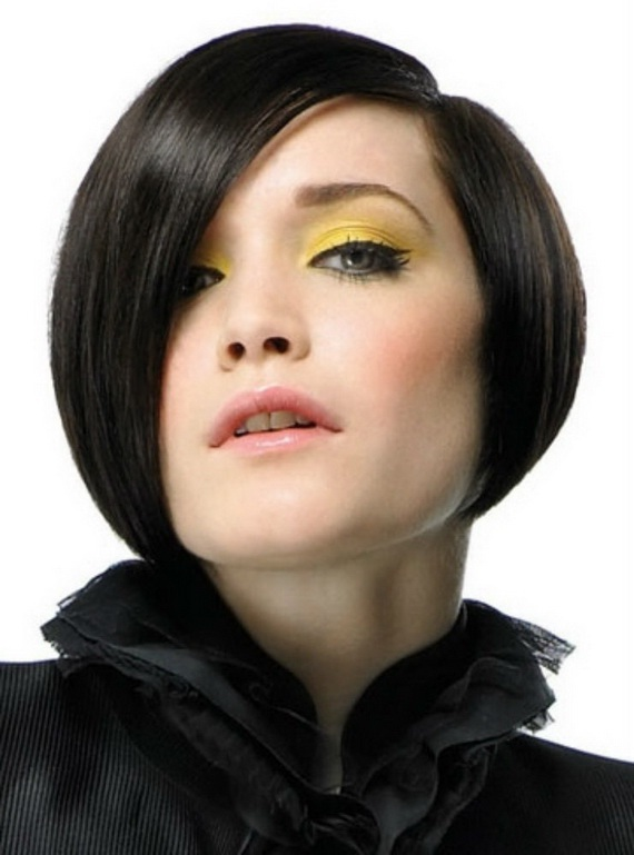 Toni and Guy Bob Hairstyles