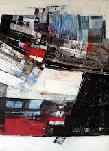 New Orleans - 100 x 73 cm - 2005