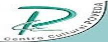 Centro Cultural Poveda