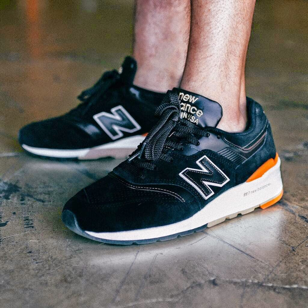 new balance 997 authors pack
