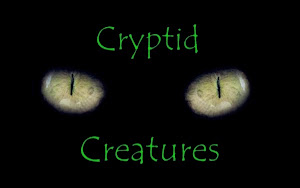 A Fan Of Monster Legends & Cryptozoology