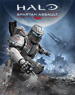 Game Halo: Spartan Assault