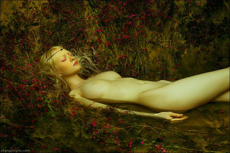 Nude Exotic Art 107