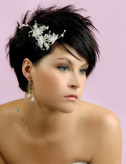 wedding short hairstyles for you  hair style  top