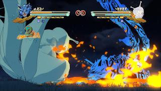 Treinta nuevas imágenes de Naruto Shippuden: Ultimate Ninja Storm 3