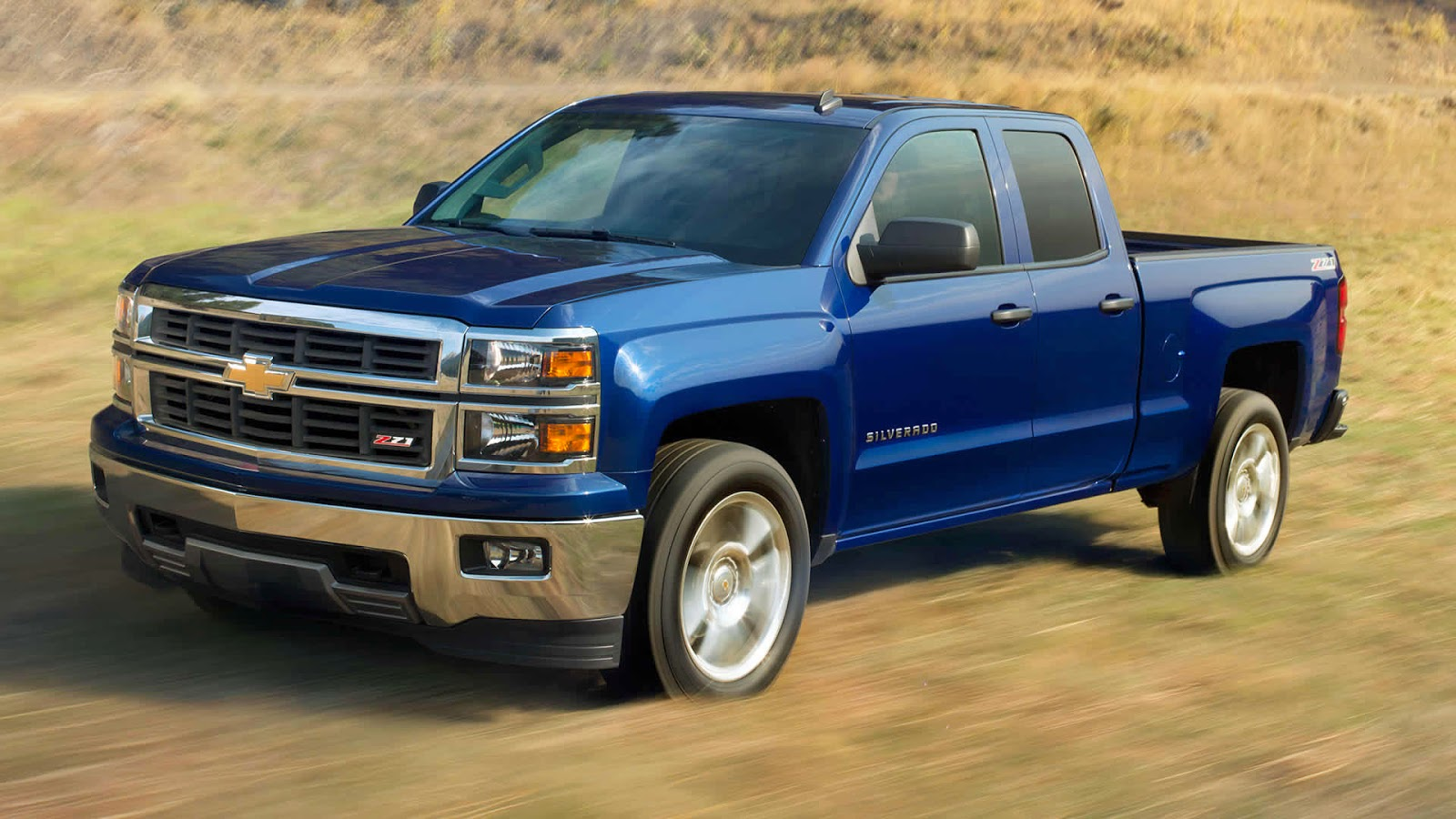 5 Important Strength Components in the Chevrolet Silervado