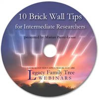 """10 Brick Wall Tips for Int. Researchers"""