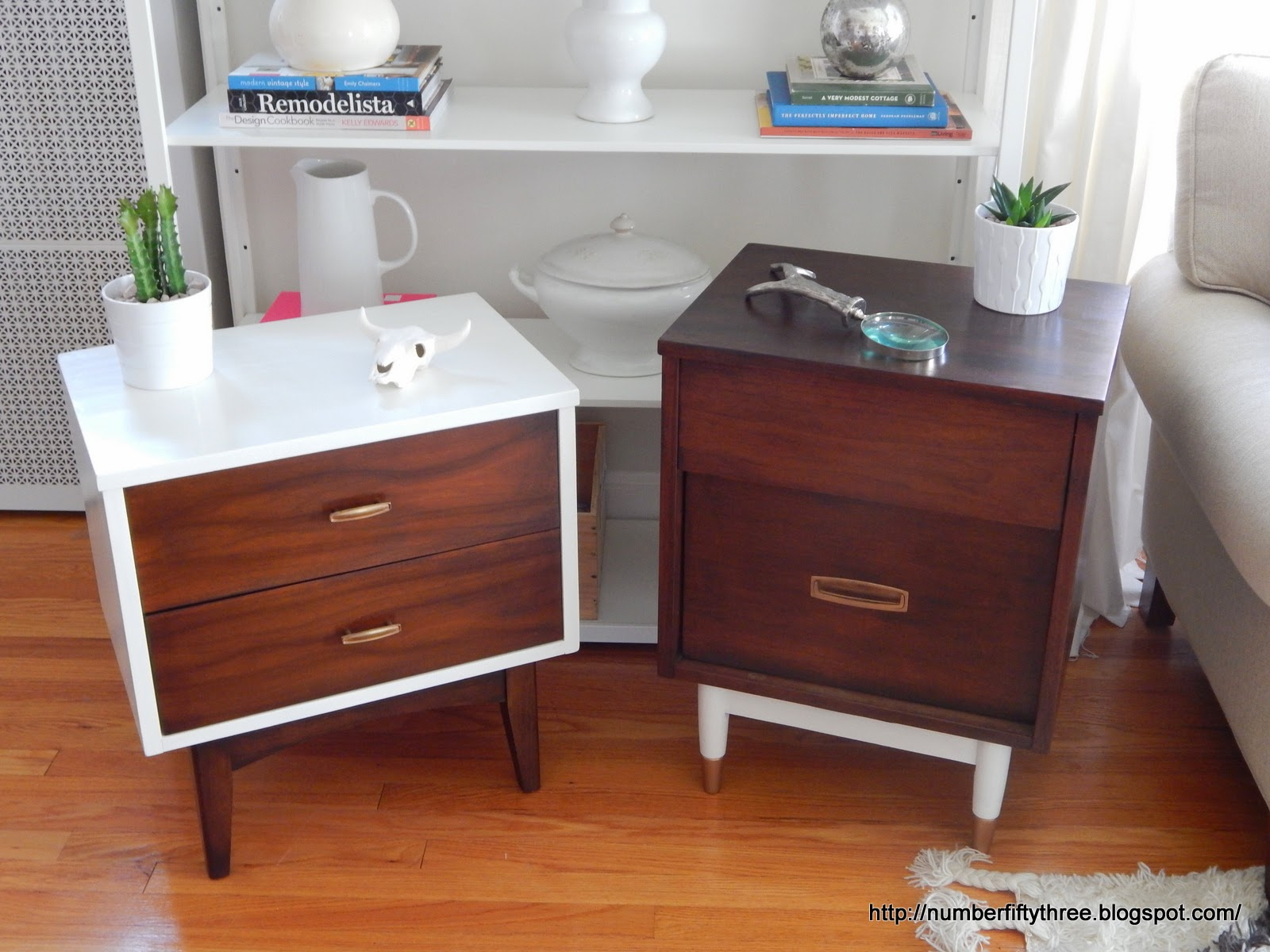What Are Your Thoughts On Mid Century Furniture (and Specifically Painting  Versus Restoring Them). Iu0027d Love For You All To Share!