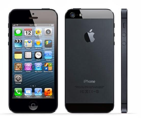 Harga Spesifikasi Apple Iphone 5