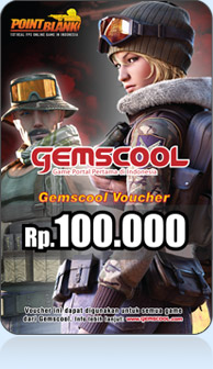 Cara Mengisi Cash Point Blank, Cash PB gratis, Cheat PB
