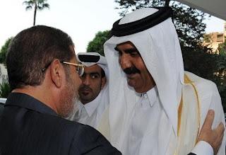 مصر : وصول 500 مليون دولار من قطر