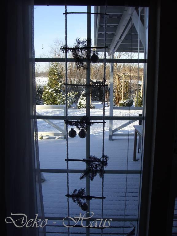 Deko Haus Dezember 2012