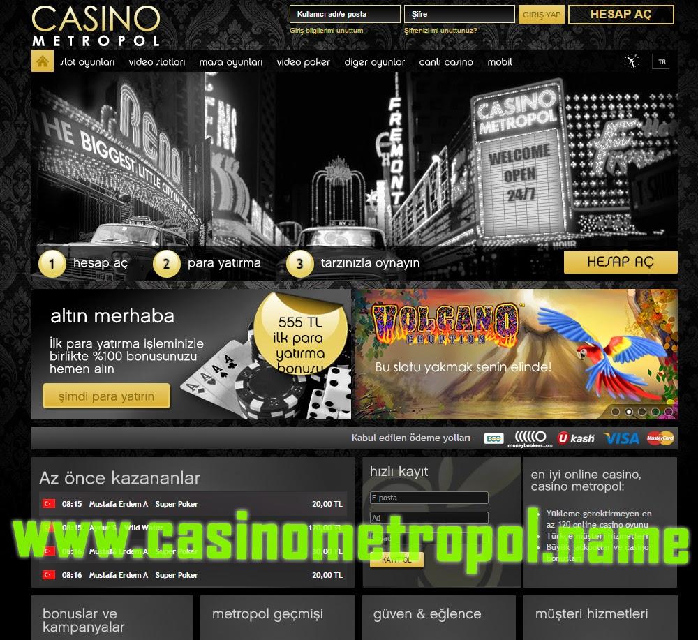 Metropole casino secrets to casino slots
