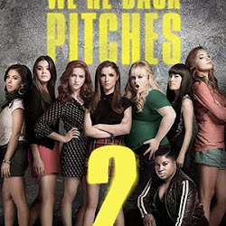 Poster Pitch Perfect 2 2015