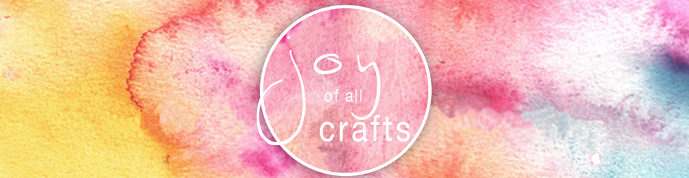 Joy of all Crafts