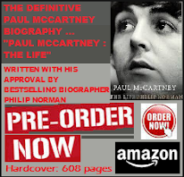 """PAUL MCCARTNEY: THE LIFE"" ORDER YOUR COPY HERE:"