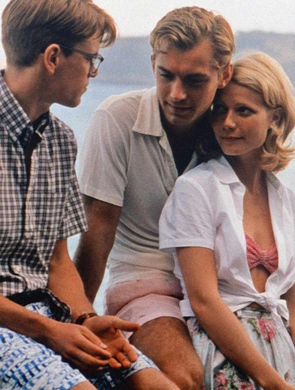 an analysis of toms traits in the talented mr ripley by patricia highsmith Mla sample research paper   how are generic techniques used within the text the talented mr ripley by patricia highsmith to shape  system analysis of.