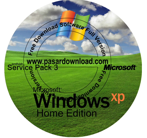 Download Windows XP Home Sp3 2014 Plus SATA Drivers Full Activator