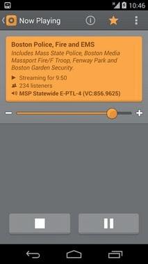 Scanner Radio Pro v4.1 Apk Download