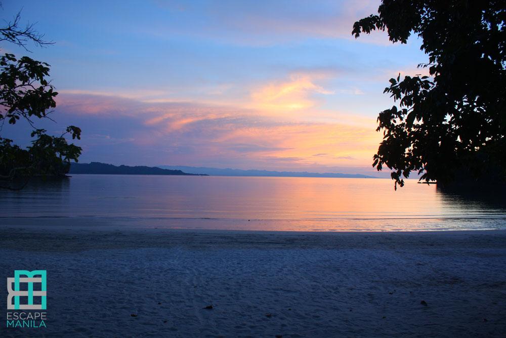 Dapitan Citys Pride Dakak Beach Resort Escape Manila
