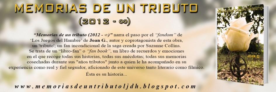 Memorias de un tributo (2012-∞)