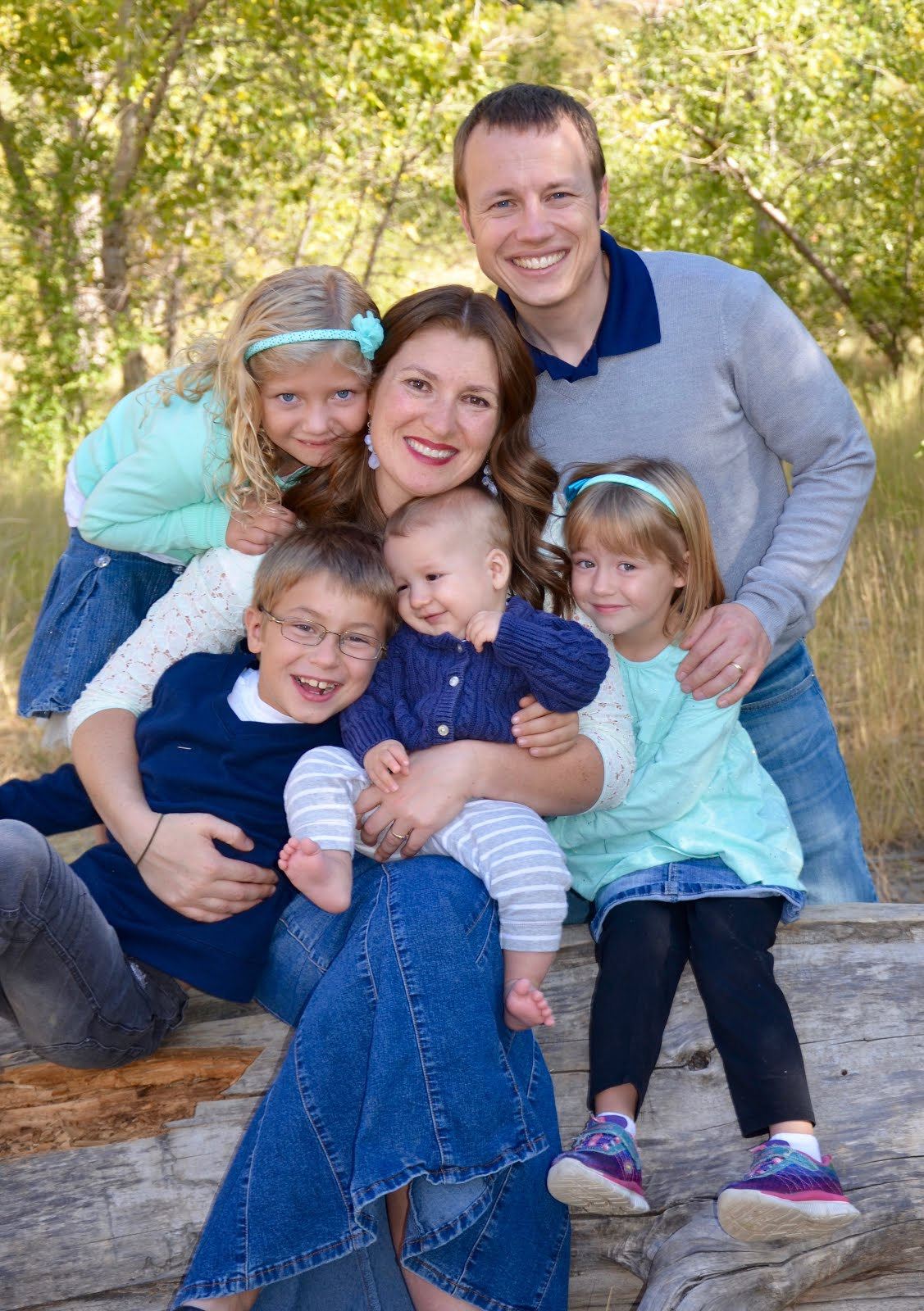 Wagstaff Family