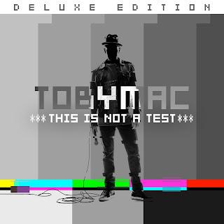 """TobyMac lançou seu novo álbum, """"This Is Not a Test"""""""