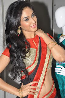 Deepti Sati  Pictures At Kalaniketan Event 007.jpg