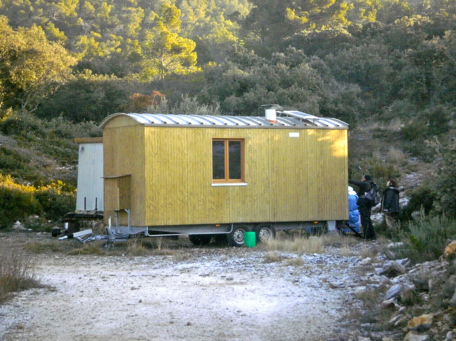cabane de chantier d occasion chantier gros oeuvre cabane de chantier tech89 cabane de. Black Bedroom Furniture Sets. Home Design Ideas
