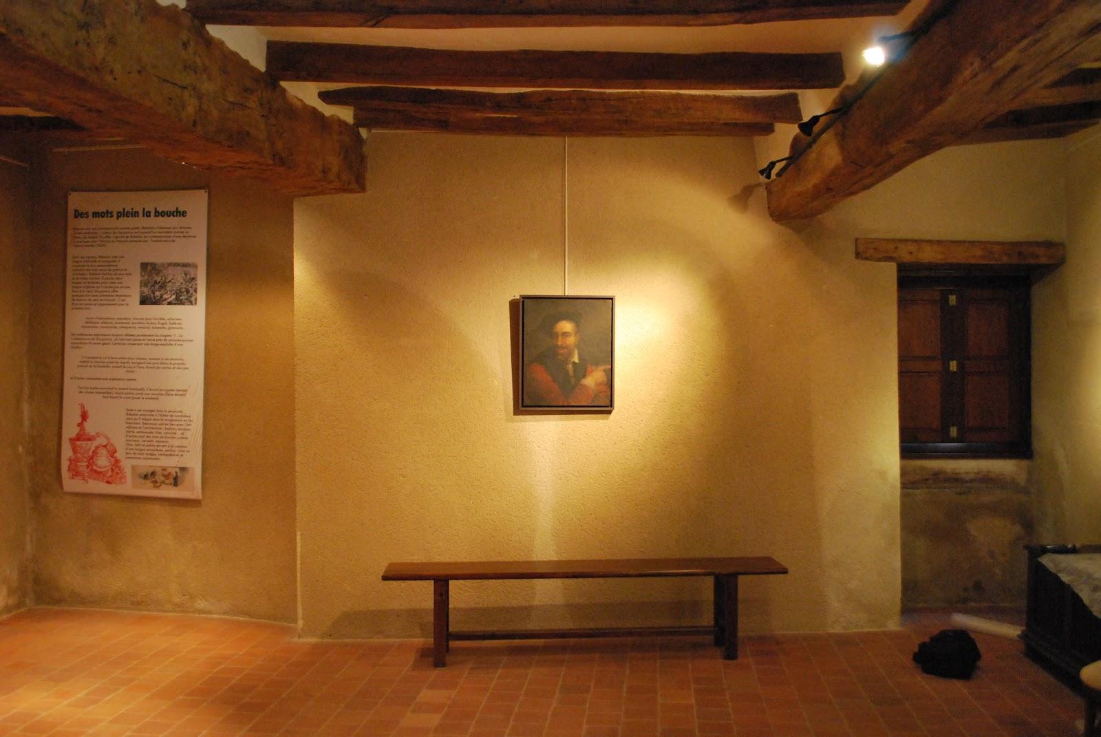Visite d 39 atelier restauration d 39 oeuvres d 39 art - Accrochage tableaux au mur ...
