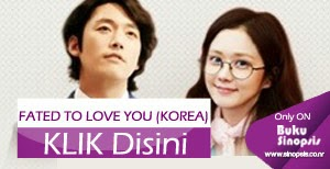 "DRAMA KOREA TERBARU 2014 ""FATED TO LOVE YOU"""