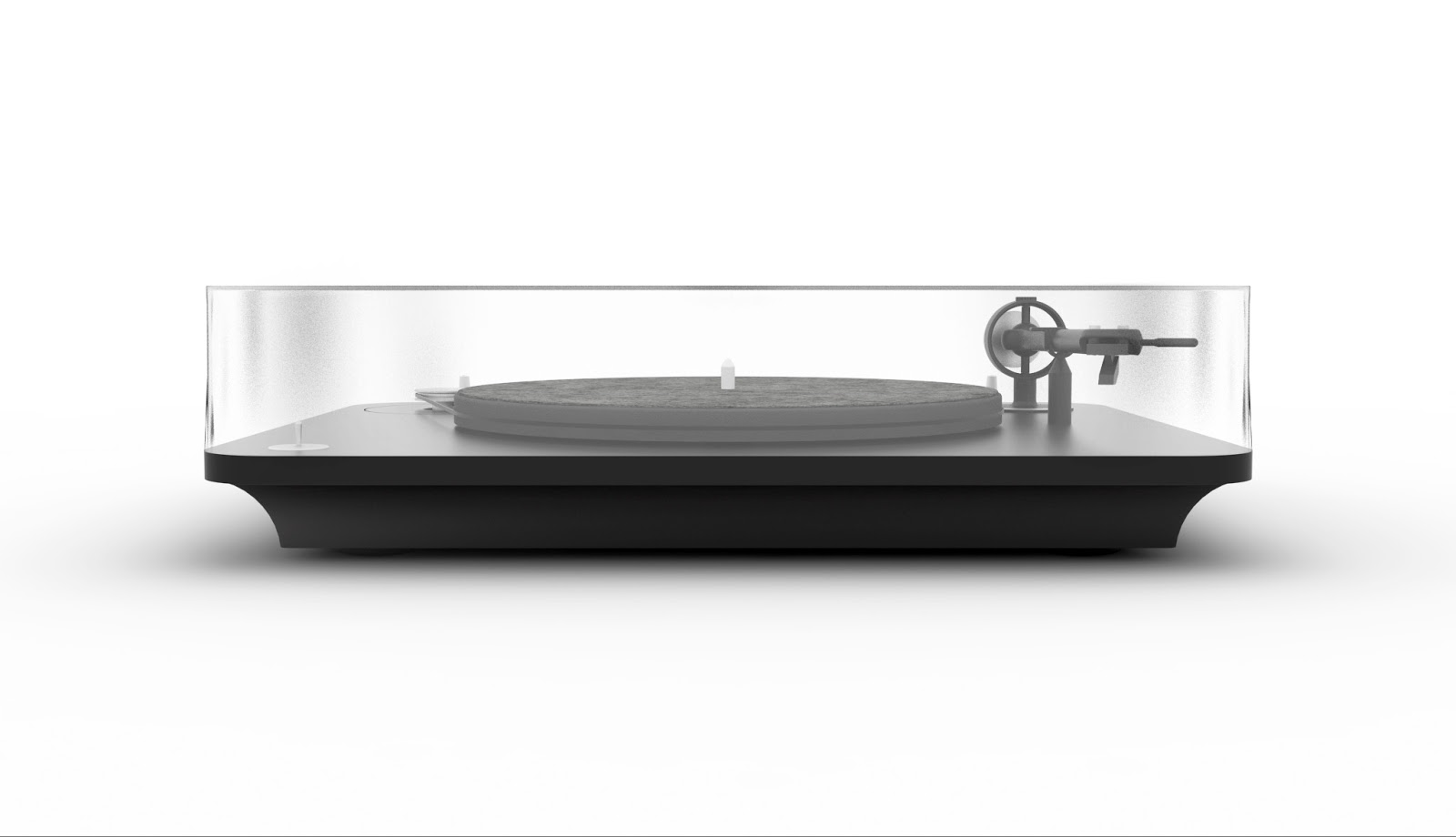 Haute fidelite news elipson la platine - Fabriquer une platine vinyle ...