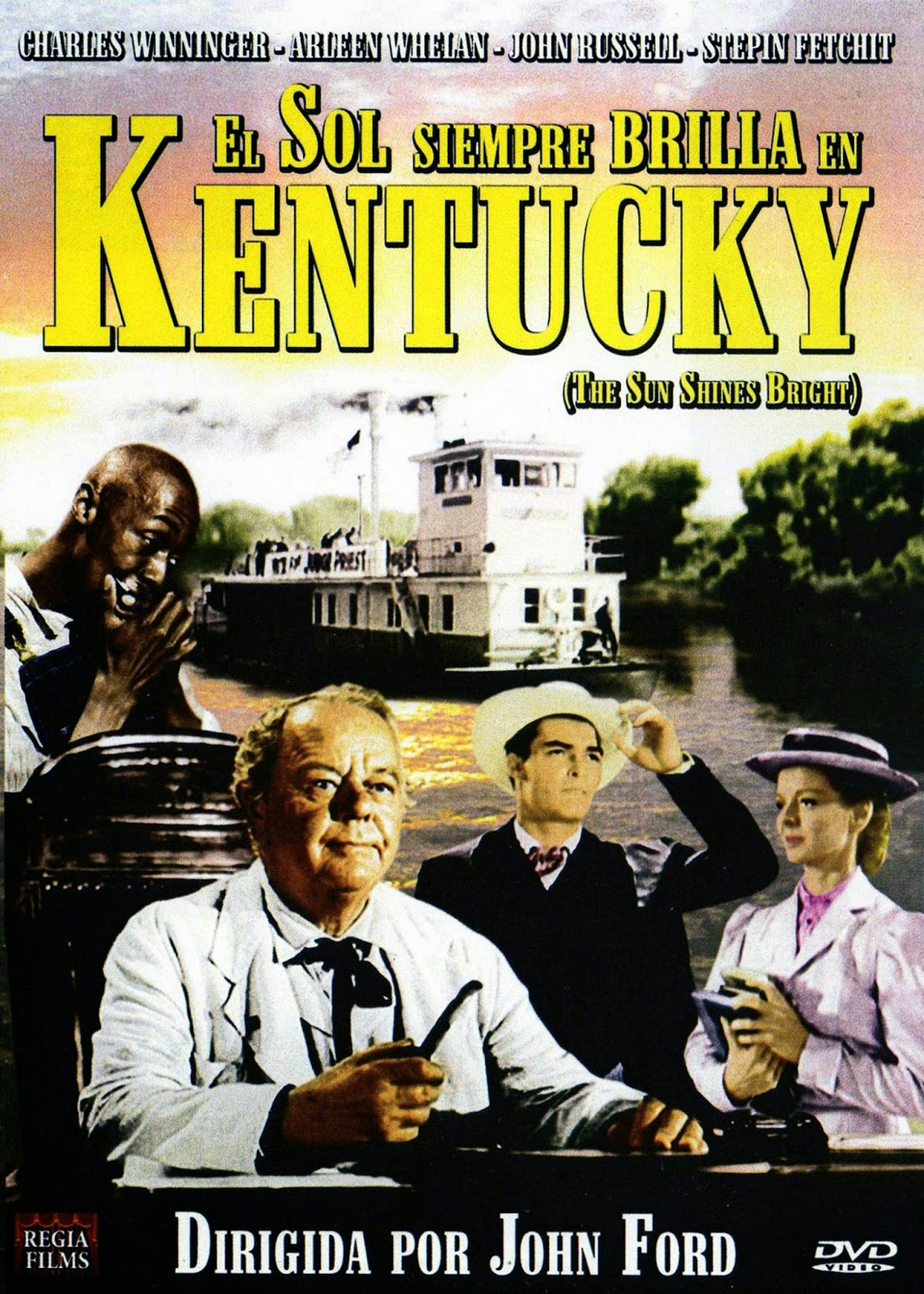 El sol siempre brilla en Kentucky (1953)