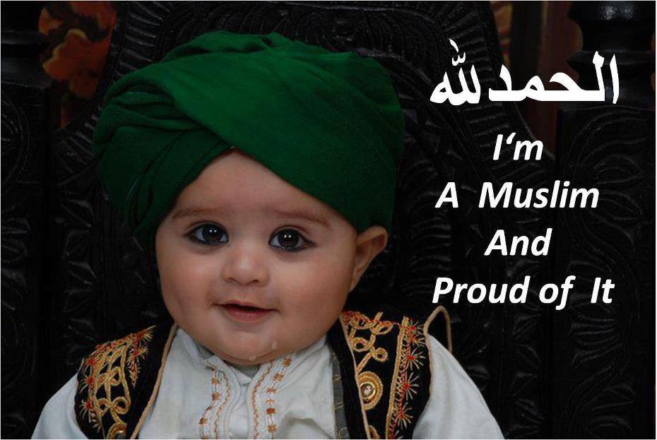 Gambar Foto Anak Muslim Dan Muslimah