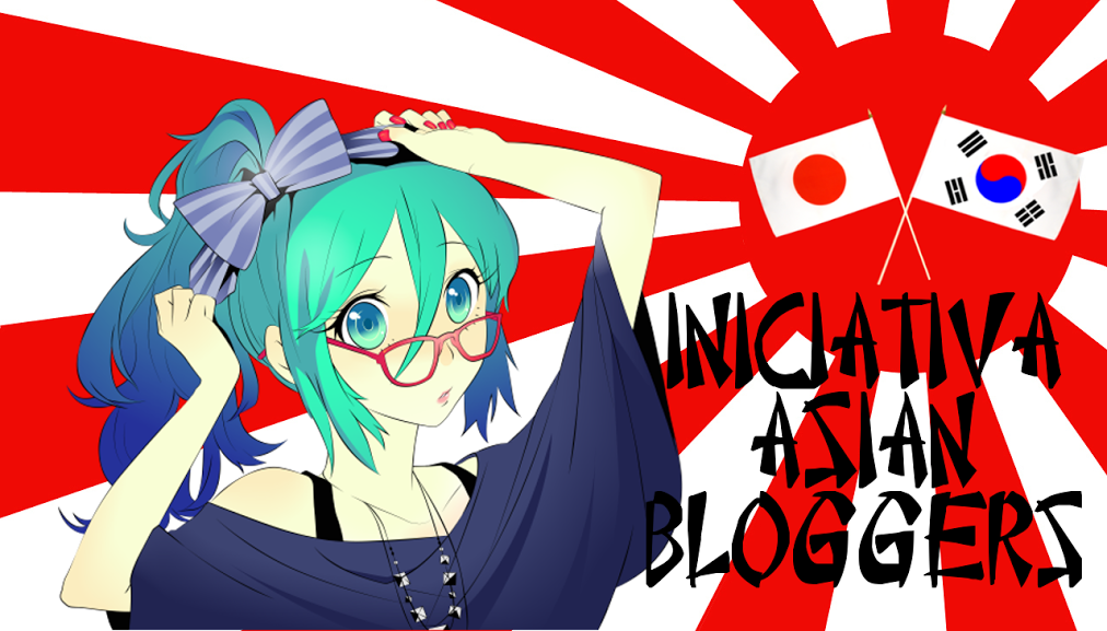 Iniciativa Asian Bloggers