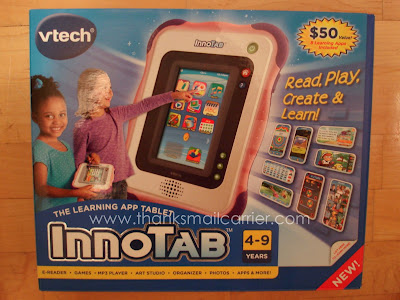 VTech InnoTab review