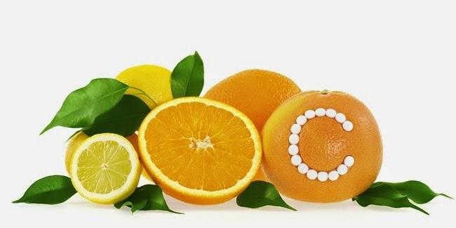 Kesehatan : Buah Yang Memiliki Kandungan Vitamin C Lebih Tinggi Dari Jeruk